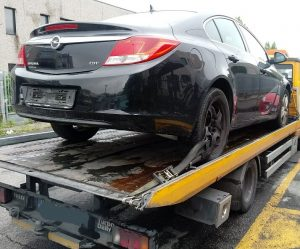 auto usate incidentate Emilia Romagna